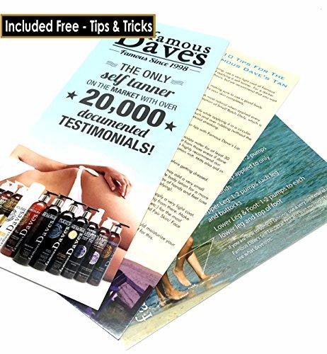 Buy sunless tanner for fair skin