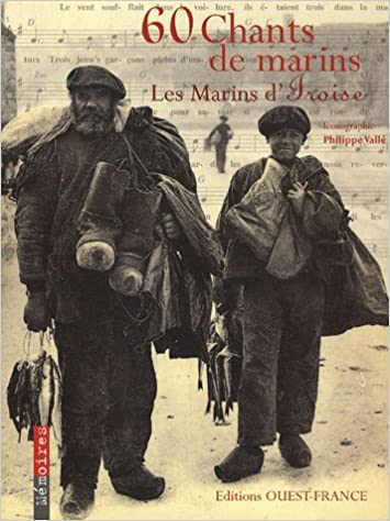 Livres 60 Chants de marins epub pdf