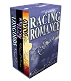 Book Cover for Racing Romance Box Set: At Long Odds / Keeping the Peace / Giving Chase