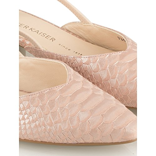 Peter Kaiser 22777 Sling Pumps Carsta Rose Rosa Powder Birman 682 Damen