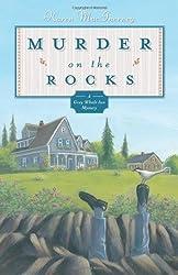 Murder on the Rocks (Gray Whale Inn Mysteries, No. 1)
