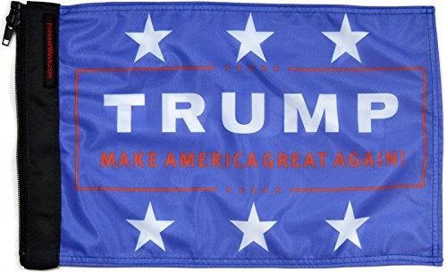 Forever Wave Donald Trump Flag