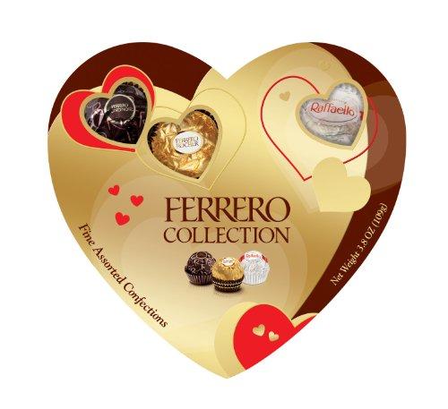 Ferrero Collection Heart Gift Box