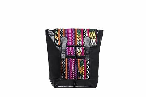 wanderlust backpack  black  Laptop Backpacks