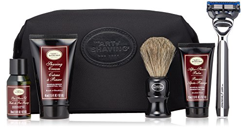 Art Shaving Travel Morris Sandalwood product image