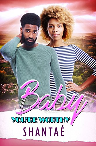 Books : Baby You're Worthy