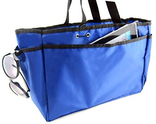 Organizer Blue Periea Periea Blue Bag gFBqHw