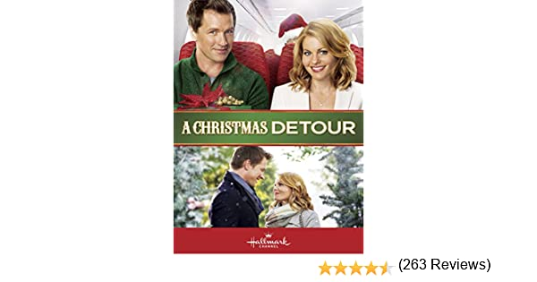 Amazon.com: A Christmas Detour: Candace Cameron Bure, Paul Greene ...