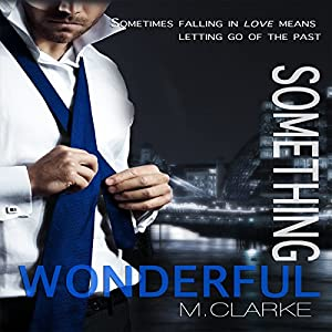 Something Wonderful Audiobook