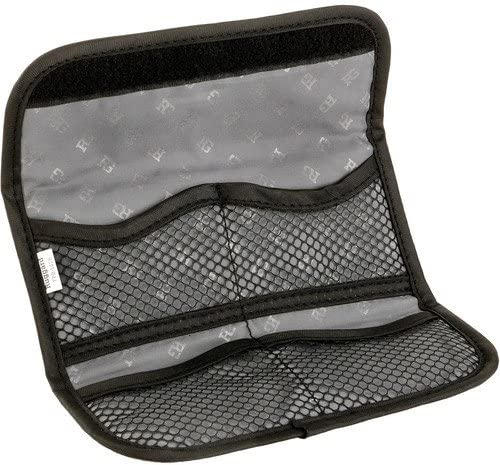 Ruggard Four Pocket Filter Pouch Up to 67mm 2 Pack