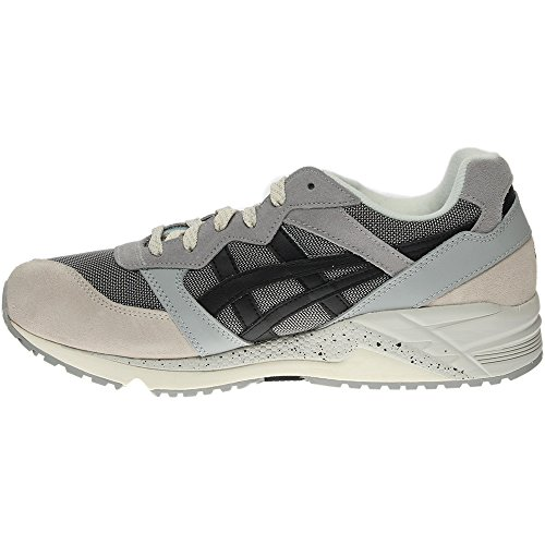 outlet clearance store footlocker pictures ASICS Men's Gel-Lique Fashion Sneaker Black;grey for nice for sale discount recommend wMuoX