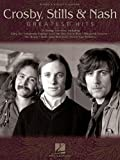 Crosby, Stills and Nash - Greatest Hits, Stills & Nash Crosby, 0634058762