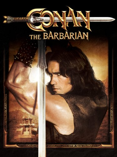 Fest Box Music - Conan the Barbarian (1982)