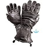 Olympia GT4150 Gore-Tex All Season Gloves (Black, X-Large)