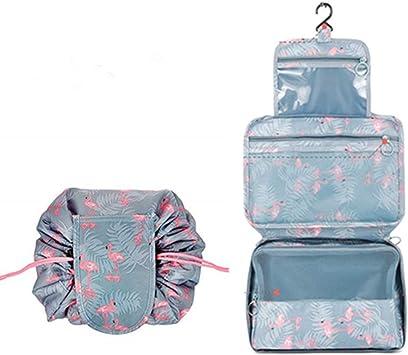 Bolsa de Cosméticos - Slopow 2 Pack Neceser de Maquillaje Bolsa de ...