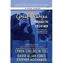 Grief Diaries: Through the Eyes of Men