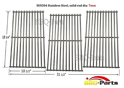 hongso-scd453-bbq-barbecue-replacement-stainless-steel-cooking-grill-grid-grate-for-master-centro-ch