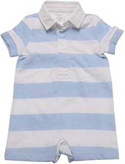 6db84ec05 Amazon.com  RALPH LAUREN Polo Baby Boys  Big Pony Cotton Mesh ...