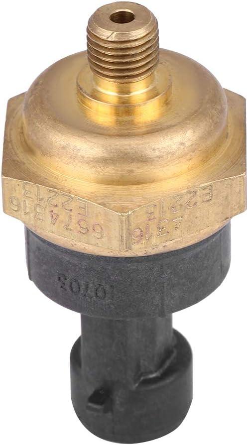 Noton parts Engine Oil Pressure Sensor 6674315 6674316 For Bobcat Loader S100 S205 E26 E32 430 E25 763 T590 T630 T750 T870 863 963 A220 A300 A770 S330 S510 S590 S630 S770 S850 T110 T180 T200 T320 T550