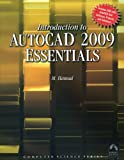 img - for AutoCAD 2009 Essentials (with DVD) (Computer Science) book / textbook / text book