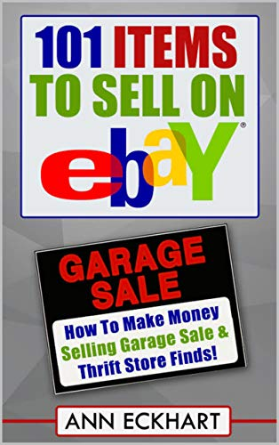 things to sell on amazon to make money