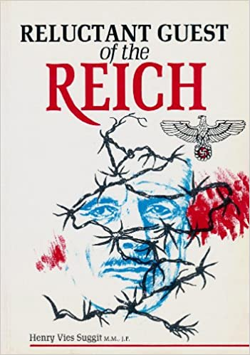 Reluctant Guest of the Reich