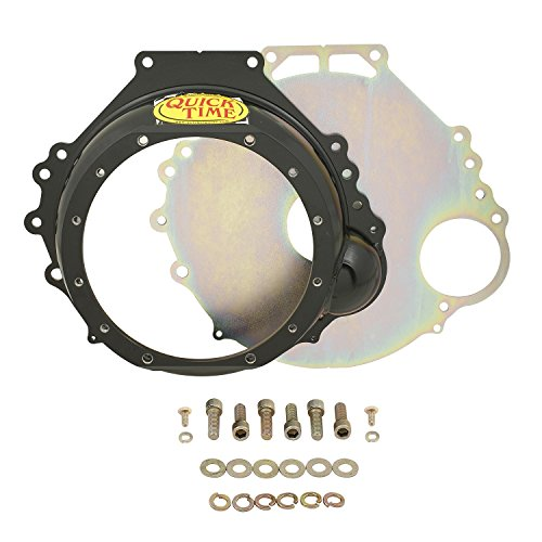 QuickTime (RM-6055) Ford 5.0L/5.8L Engine to ZF Transaxle Transmission Bellhousing