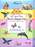 My Very First Encyclopedia with Winnie the Pooh and Friends: Animals (Disney Learning)