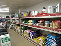 Feed and Farm Supply Business Plan