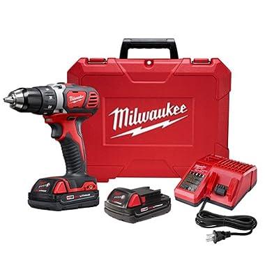 Milwaukee 2606-22CT M18 1/2  Drill Driver CP Kit