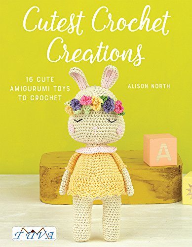 Ravelry: Magical Amigurumi Toys - patterns | 500x389