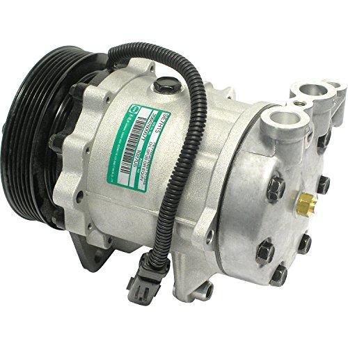 02 dodge ram 1500 ac compressor - 1