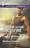Free eBook - Course of Action  Crossfire  Hidden Heart