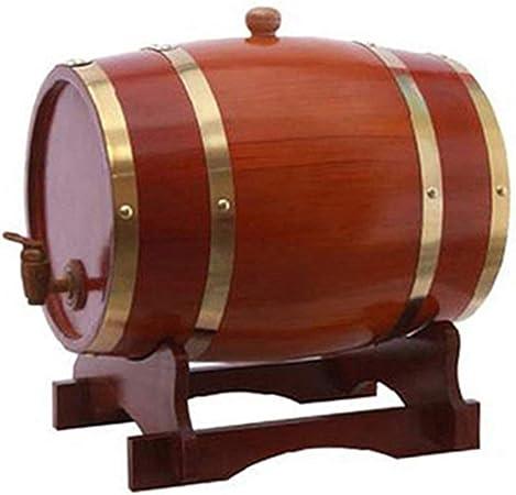 Botti Legno Per Arredamento.Fame Home Barrel Piccola Botte Legno Botte Di Rovere Secchio Di Arredamento Per La Casa In