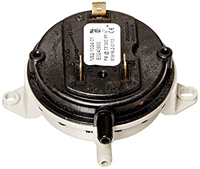 Zodiac R0302000 Blower Pressure Switch Replacement for Zodiac Jandy Pool and Spa Heater