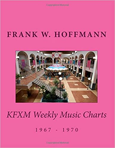 Free ebooks pdf download kfxm weekly music charts: 1967 1970 in.