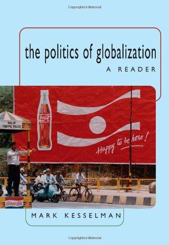 Politics Of Globalization