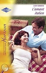 L'amant italien (Harlequin Horizon)