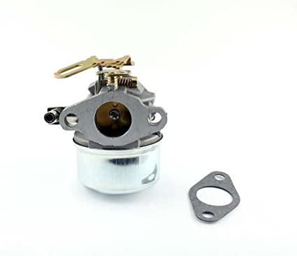 Auto Express Carb Tecumseh 5HP MTD 632107A 632107 640084A 640084B Snowblower Carburetor