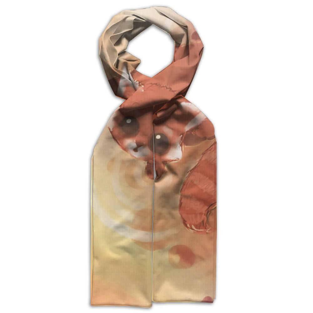 Cute Animal Printing Scarf Warm Soft Fashion Scarf Shawl Kids Boys Girls