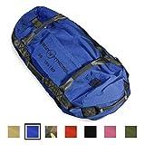 Rep Fitness Sandbag - Large, Army Green, 50-125 lbs