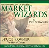 Market Wizards Vol. 2 : Interview, Kovner, Bruce and Schwager, Jack, 1592802842