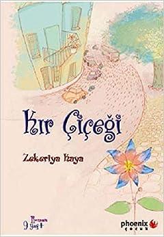 Book Kir Cicegi