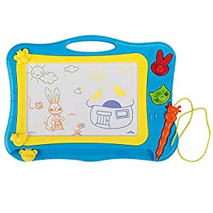 Amazon.com: AWEOODS Magnetic Drawing Board Doodle for Kids