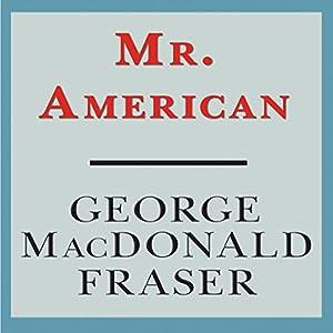 Mr. American Hörbuch