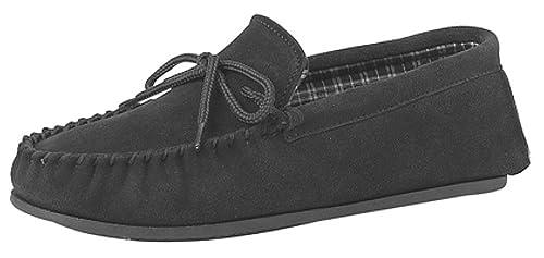 Mokkers MS2451 - Mocasines de Piel para hombre: Amazon.es: Zapatos y complementos