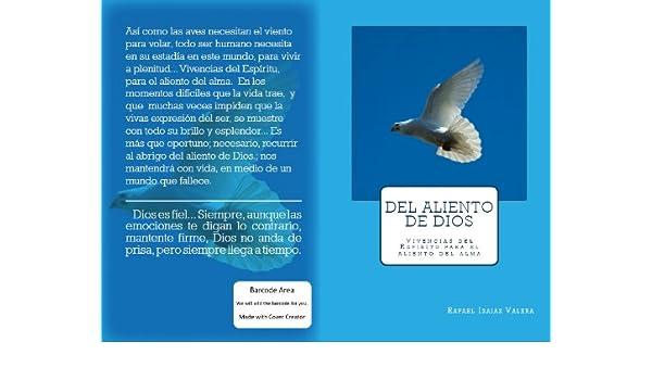 Amazon.com: Del aliento de Dios (Spanish Edition) eBook: Rafael Valera, Sara C. de Valera: Kindle Store