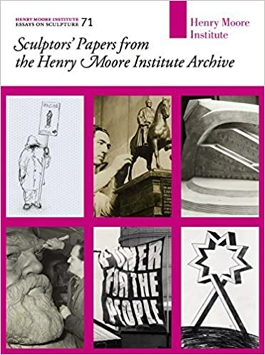 Book Sculptors' Papers from the Henry Moore Institute Archive: Henry Moore Institute Essays on Sculpture 71 by Andree Cooke (2014-11-04)