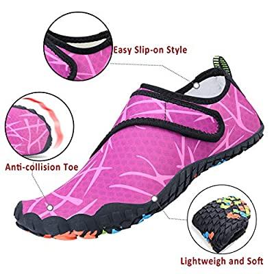 PENGCHENG Women's Water Shoes