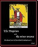 The Magician and Minor Arcana (Minor Arcana combinations Book 1)